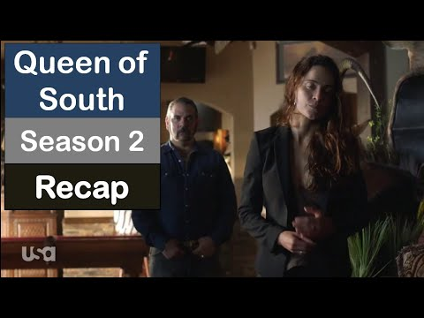 Download Queen of South Season 2 Recap