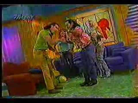El baile del pirulino(Pedro el escamoso)