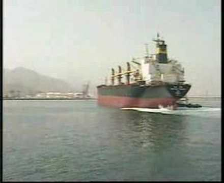 port of fujairah