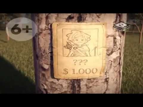 Download Robin Hood: Nazbatii in Sherwood   S1E1-13   Promo