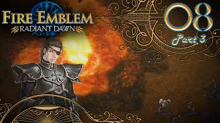 Fire Emblem: Radiant Dawn :: Part 3 - Chapter 8 :: Incandescent Glow