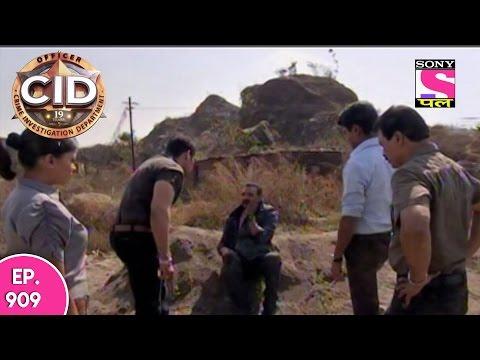CID - सी आई डी - Episode 909 - 17th December 2016