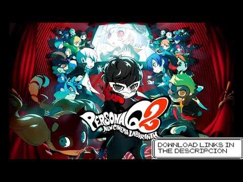 Persona Q2 Dlc Download
