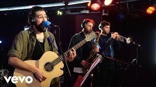Eliza And The Bear - Friends in the Live Lounge