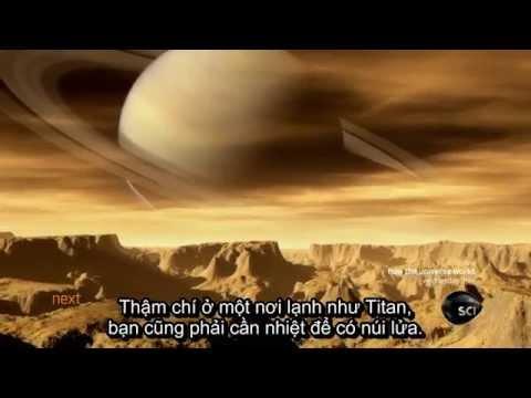 Vệ Tinh Titan, Vệ Tinh Lớn Nhất Trong Số 62 Vệ Tinh Của Sao Thổ