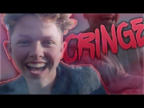 CRINGIEST KID ON YOUTUBE RETURNS (Jacob Sartorius NEW music video)