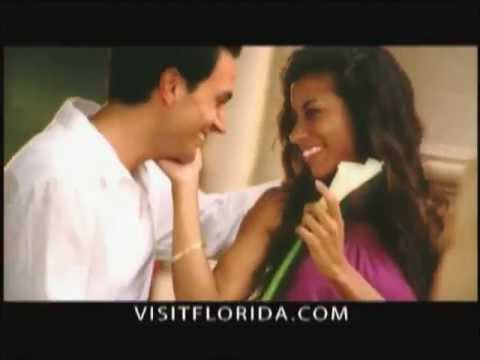 Visit Florida - Koby Rouviere - TV Tourism Commercial - TV Spot - The Travel Channel - USA