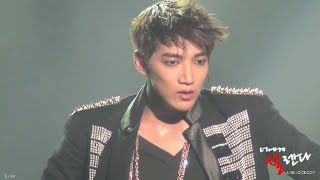 130621 준케이(JUN.K) - TRUE SWAG
