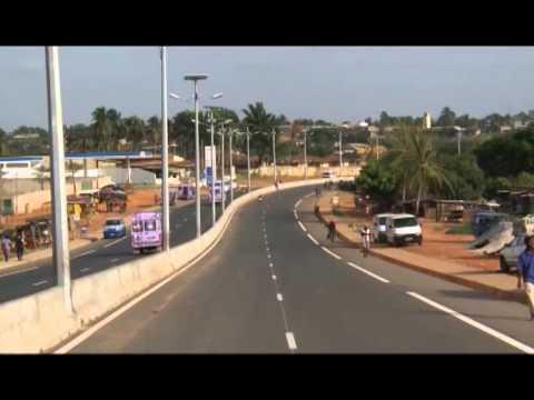RTI: Infrastructures routières : l'Axe Abobo-Anyama bientôt ouvert à la circulation