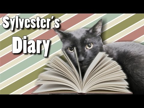 Sylvester's Diary  Penguins