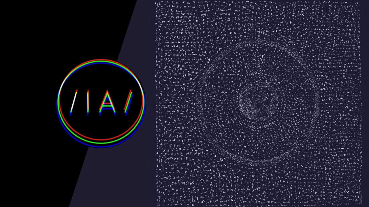Premiere: HVL - Moon Halo - Inverted Audio