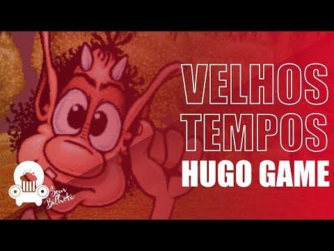 Velhos Tempos: Hugo