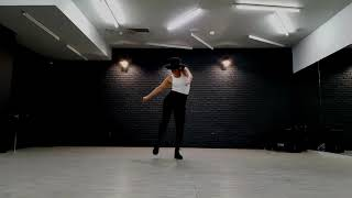 Let me love you - RunTown ( Choreography by DHQ Inga)
