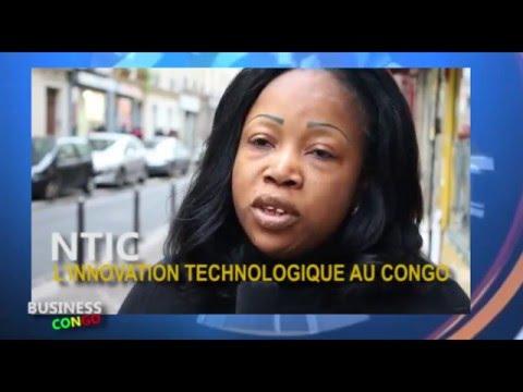BUSINESS CONGO 2016