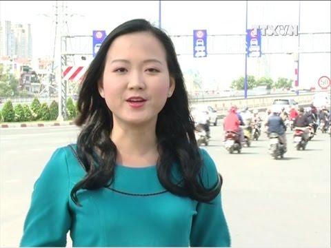 Saigon-TP.HCM Cầu Sài Gòn (Saigon Bridge)