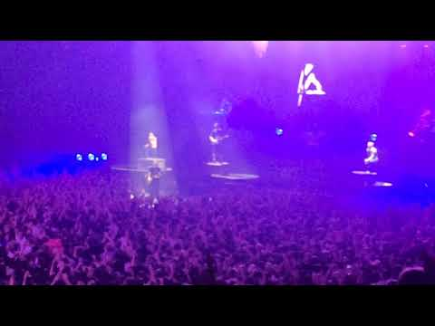 Linkin Park - Bleed It Out - Hunting Party Tour