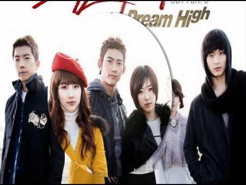 Ost Dream High   Various Artists