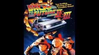 Back to the Future II & III [NES] - 1985 Theme (II) Garage Band Cover/Remix
