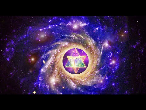 Guided Meditation: AEOLIAH: THE GREAT INVOCATION  Meditation Music: Out of the Silence