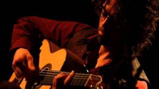 03 le temps des gitans, Musique du monde montrealais