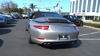 2012 Porsche 911 San Francisco, Bay Area, Peninsula, East Bay, South Bay, CA 80859