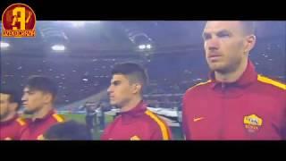 AS Roma-Shakhtar Donetsk || SIAMO AI QUARTI DI FINALE!!