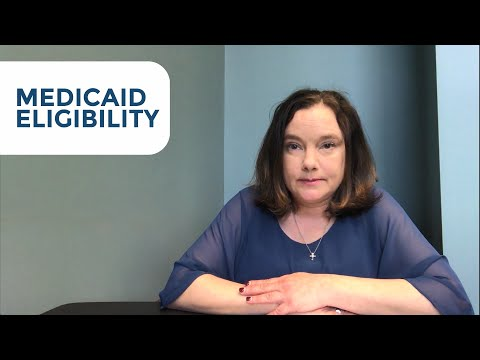 Medicaid Eligibility with Gretchen Cleevely   Brady Cobin Law Group, PLLC