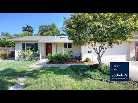 260 San Luis Way Novato CA | Novato Homes for Sale