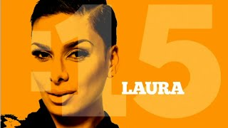 Behind the Reunion with Laura Govan
