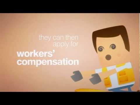 Your accident insurance policy explained in 90 seconds