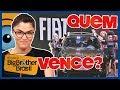 🔴BBB19: COMENTANDO (AO VIVO) A PROVA DO LÍDER DE RESITÊNCIA FIAT | 04/04/19