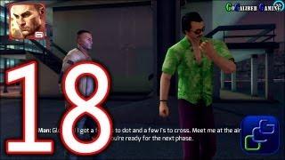 Gangstar 4: Vegas Android Walkthrough - Part 18 - Chapter 3: Gadgets and Gizmos