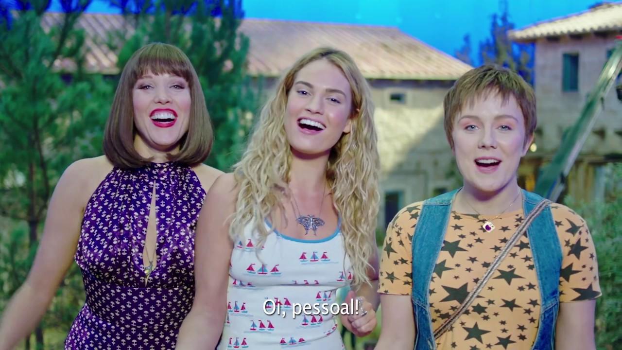 Mamma Mia Film 2