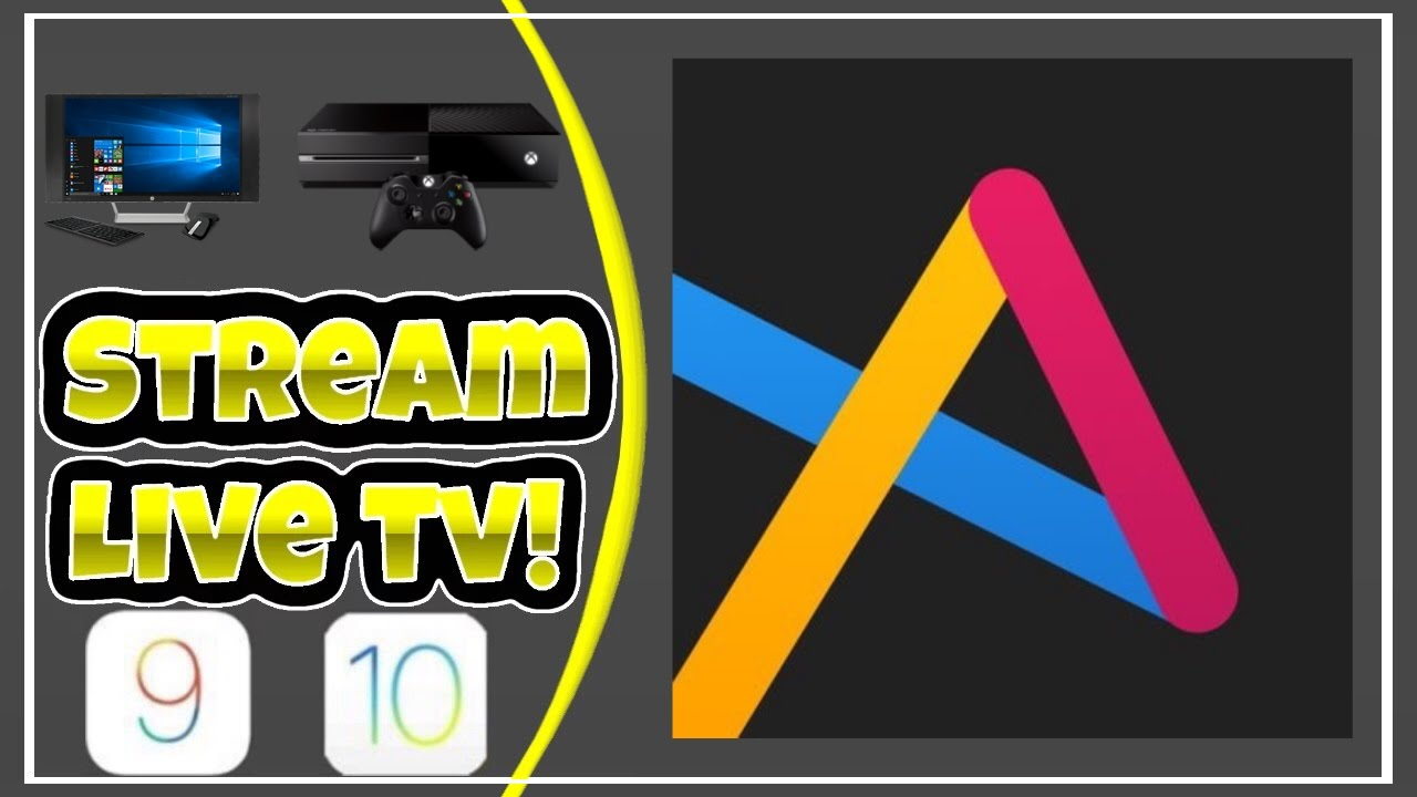 [NEW] How To Stream Live TV On Xbox One/PC/Firestick/Android! FREE!