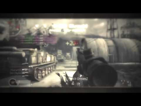 EMPATHY MW2CoD4 Montage Trailer - RisK Pashh