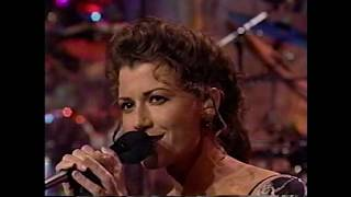 House of Love - Vince Gill and Amy Grant 10/7/94
