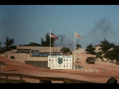 The 23rd Infantry Division (documentary)