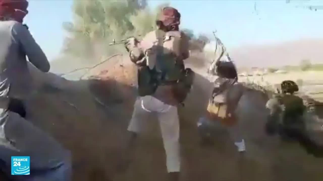 مقتل أكثر من 100 مقاتل حوثي في مأرب التي يحاصرها الحوثيون من عدة جهات  - نشر قبل 22 دقيقة