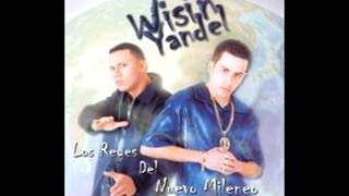 Watch Wisin  Yandel Me Quieren Detener video