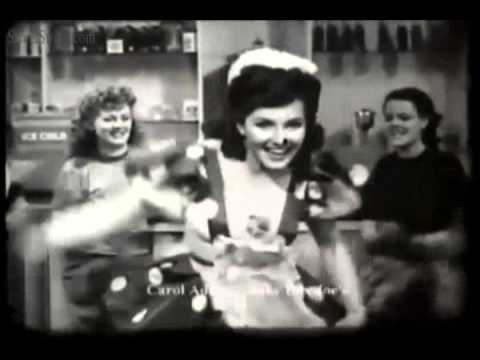 Carol Adams - Juke Box Joe's (1944)