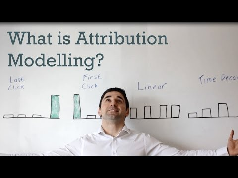 What is Attribution Modelling?