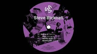 Steve Bicknell - Track 12 (1993 Original) [KR3003]