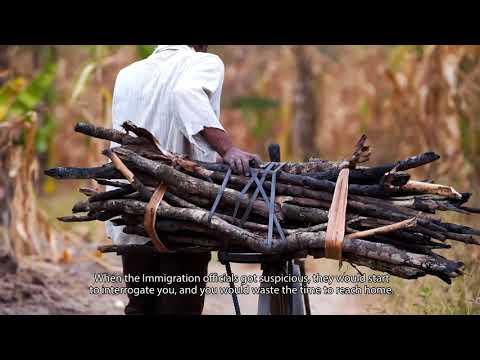 Benefits Accrued from Construction of Kabanga OSBP