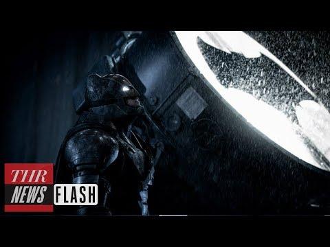 Ben Affleck Will Not Return as Batman, According to Brother Casey | THR News Flash