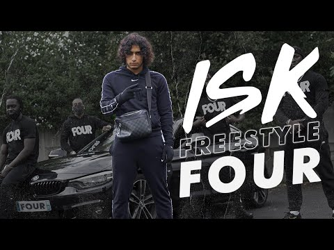 Youtube: ISK – Freestyle Four