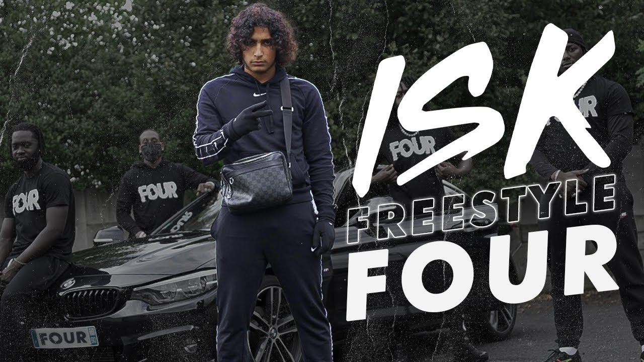 Download ISK - Freestyle Four