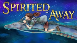 ★ Always With Me (Cello, 2 Guitars) | Spirited Away