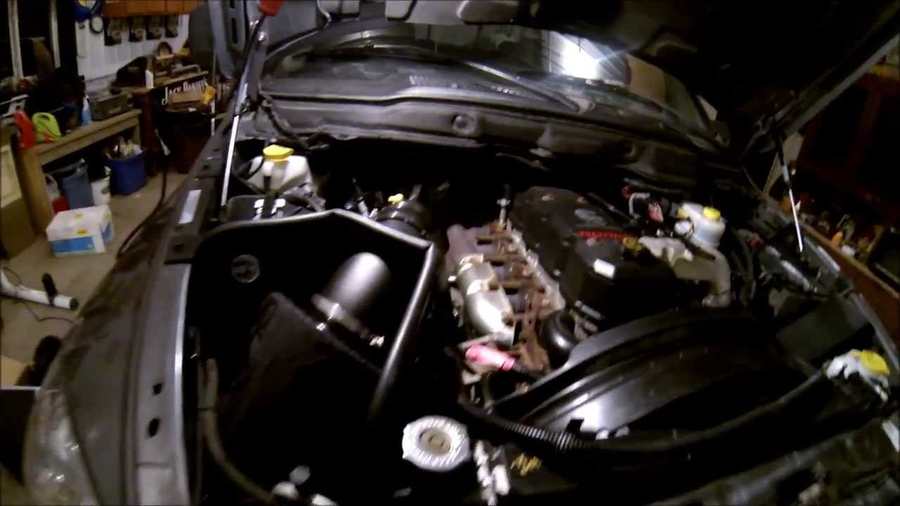how to install efi live on 2014 cummins