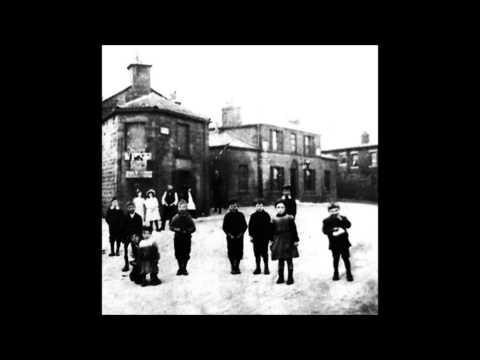 Playground Lullaby - Creepy Lullaby Music Box