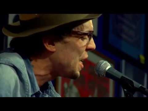 Justin Townes Earle Live At Amoeba